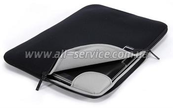"""Купить Чехол для ноутбука Tucano 18 """" Folder x notebook ws (black) (BFC1718) в Киеве по выгодной цене предлагает..."""