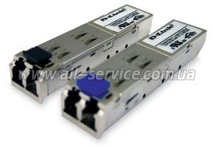 Для организации соединения по технологии WDM используется пара модулей DEM-330T/330R и DEM-331T/331R...