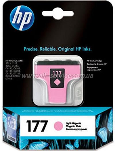 hp 177 16 мл картридж: