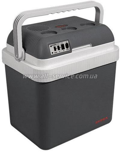 Автомобильный холодильник Supra MFC-24.