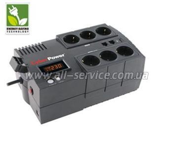 ИБП CyberPower BRICs 850VA, LCD.