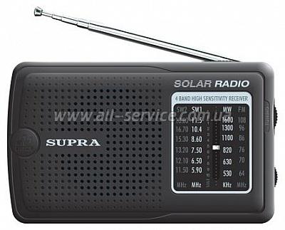 Радиоприемники.  SUPRA ST-111.