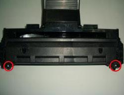 инструкция по заправка картриджей samsung 108
