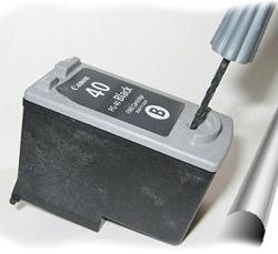 принтер Canon Ip2600 инструкция - фото 3