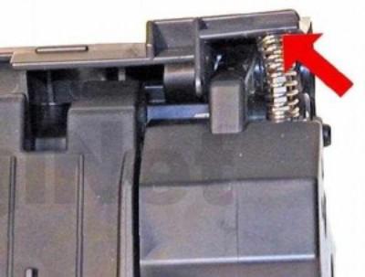 Инструкция по заправке картриджа Canon i-SENSYS MF3010 - Как заправить картридж Canon i-SENSYS MF3010.