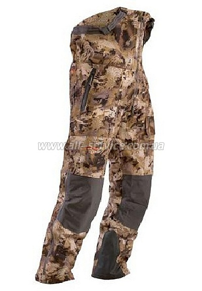 Комбинезон Sitka Gear WF Pantanal 2XL optifade® waterfowl (50056-WL-2XL)