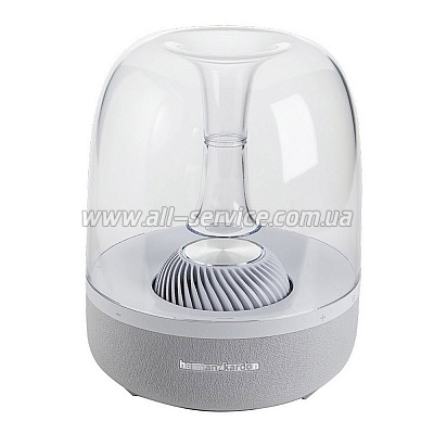 Акустика Harman/Kardon Aura Plus White (HKAURAPLUSWHTEU)
