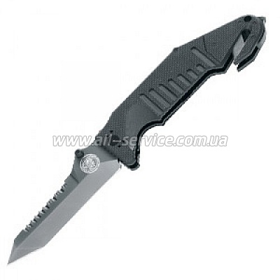 Нож Fox R.C.S.T.F. RESCUE TANTO DLC COATED / ITALY