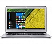 Ноутбук ACER Swift 3 SF314-51-36P2 Silver (NX.GKBEU.0390)