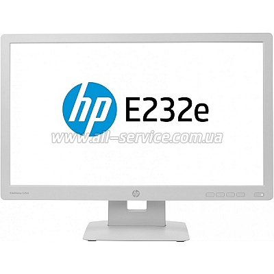 Монитор HP 23 EliteDisplay E232e (N3C09AA)