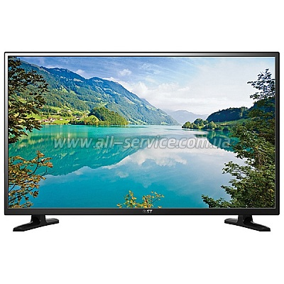 ��������� Saturn TV LED24HD200U