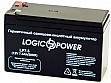 ������� �������������� 12V 7.5AH LOGICPOWER (LP12-7.5)