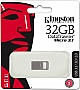 Флешка 32GB Kingston DT Micro 3.1 Metal Silver (DTMC3/32GB)