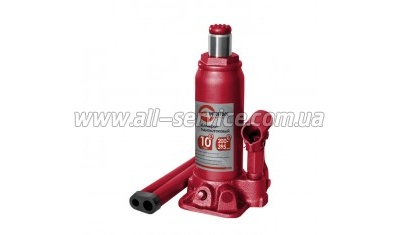 Домкрат Intertool GT0025