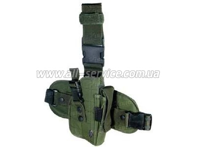 Кобура Leapers UTG Special Ops Universal (PVC-H178G)