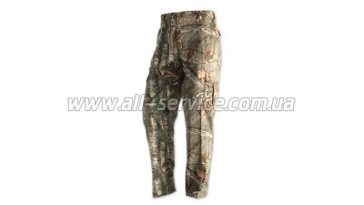 Брюки Browning Outdoors Wasatch S детск. mossyoak®break-up infinit (3021902101)