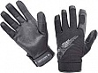 Перчатки Defcon 5 SHOOTING GLOVES WITH LEATHER PALM BLACK L black (D5-GLAV01 B/L)