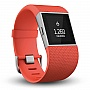 Фитнес браслет FITBIT Surge Large Red (FB501TAL)