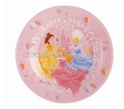 ������� ��������� Luminarc Disney Princess Beauties H1486