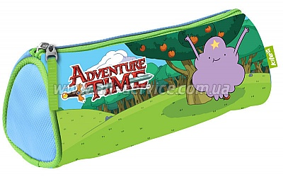 Пенал Kite 667 Adventure Time-2 (AT15-667-2K)