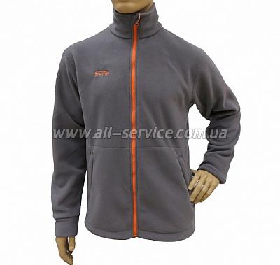 Куртка Tramp Outdoor Comfort серый XXXL (TRMF-011)