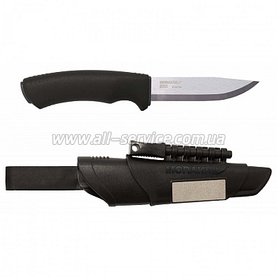 ��������� Morakniv Bushcraft Survival Black