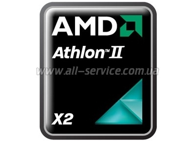 Процессор ATHLON II 64 X2 250 AM3 (ADX250OCK23GQ)