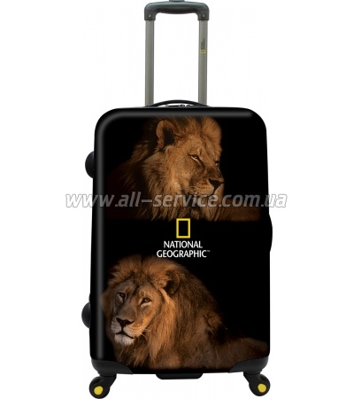 ������� NATIONAL GEOGRAPHIC BIG CATS-Lion (N021HA.71 09)