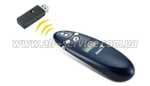 ����� Genius Media Presenter 2.4G USB 31090002101