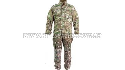 Костюм Skif Tac Tactical Patrol Uniform, Mult L multicam (TPU-Mult-L)