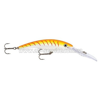 Воблер Rapala Tail Dancer Deep TDD11 OTU 110мм 22гр. (TDD11-OTU)