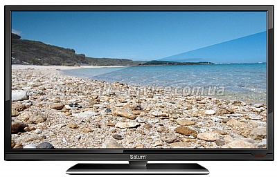 Телевизор Saturn TV LED19P New