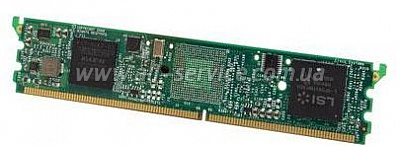 Модуль Cisco 16-channel high-density voice and video DSP module SPARE (PVDM3-16=)