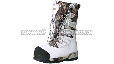 Ботинки Harkila Inuit GTX Winter 9 зимний камуфляж mossy oak® winter camo (31010016213-09)