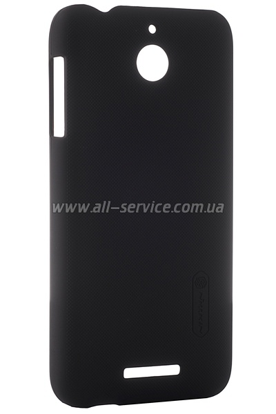 Чехол NILLKIN HTC Desire 510 - Super Frosted Shield (Black)