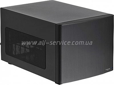 Корпус Fractal Design Node304 Black (FD-CA-NODE-304-BL)