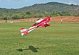 Самолет Precision Aerobatics XR-61 1550мм KIT (PA-XR61-RED)