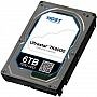 Винчестер HGST HDD SATA 6TB 7200RPM 6GB/S/128MB 7K6000 (0F23021)