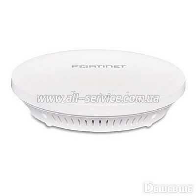 WiFi точка доступа Fortinet FortiAP-221C (FAP-221C-U-NFR)