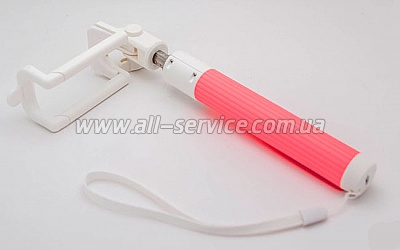 Cелфи-монопод Xiaomi Selfie Stick Red 1151500039