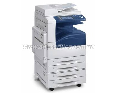 ��� �3 ��. Xerox WC7835 (3 Tray) (WC7835CPS_3T)