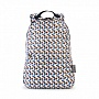 Рюкзак раскладной Tucano COMPATTO BACKPACK MENDINI COLORFUL (BPCOBK-MENDINI-COL)
