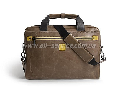 Сумка Golla Road Computer Bag Mutt  16' Taupe (G1574)