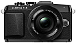 �������� ����������� OLYMPUS E-PL7 14-42 mm Pancake Zoom Kit ������/������ (V205073BE001)