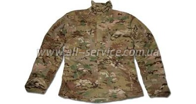 Куртка SOD Spectre Shirt 1.2 M Regular (рост 170-180 см), мультикам multicam (S.S.1.2 MR)