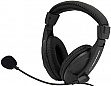 Гарнитура Esperanza Headset EH103 Black