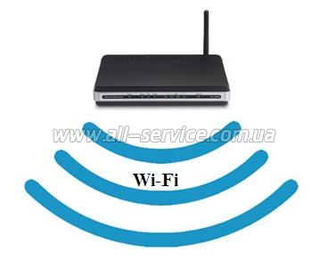 ��������� ����� ������� (WI-Fi access point)