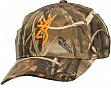 Кепка Browning Outdoors Rimfire 3D One size Realtree Max-4 realtree max-4 (308379221)