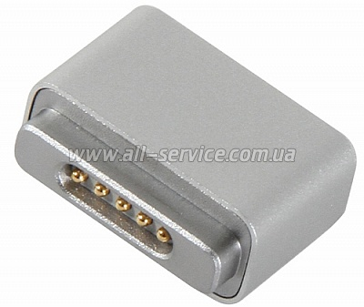 Конвертер Apple MagSafe to MagSafe 2 (MD504ZM/A)