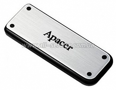 Флешка 8Gb APACER AH328 SILVER